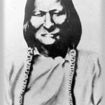 Chief Black Kettle