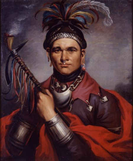 Chief Cornplanter