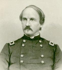 Henry Hastings Sibley 1862