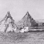Micmac Camp