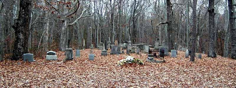 Morgan County Alabama Cemeteries