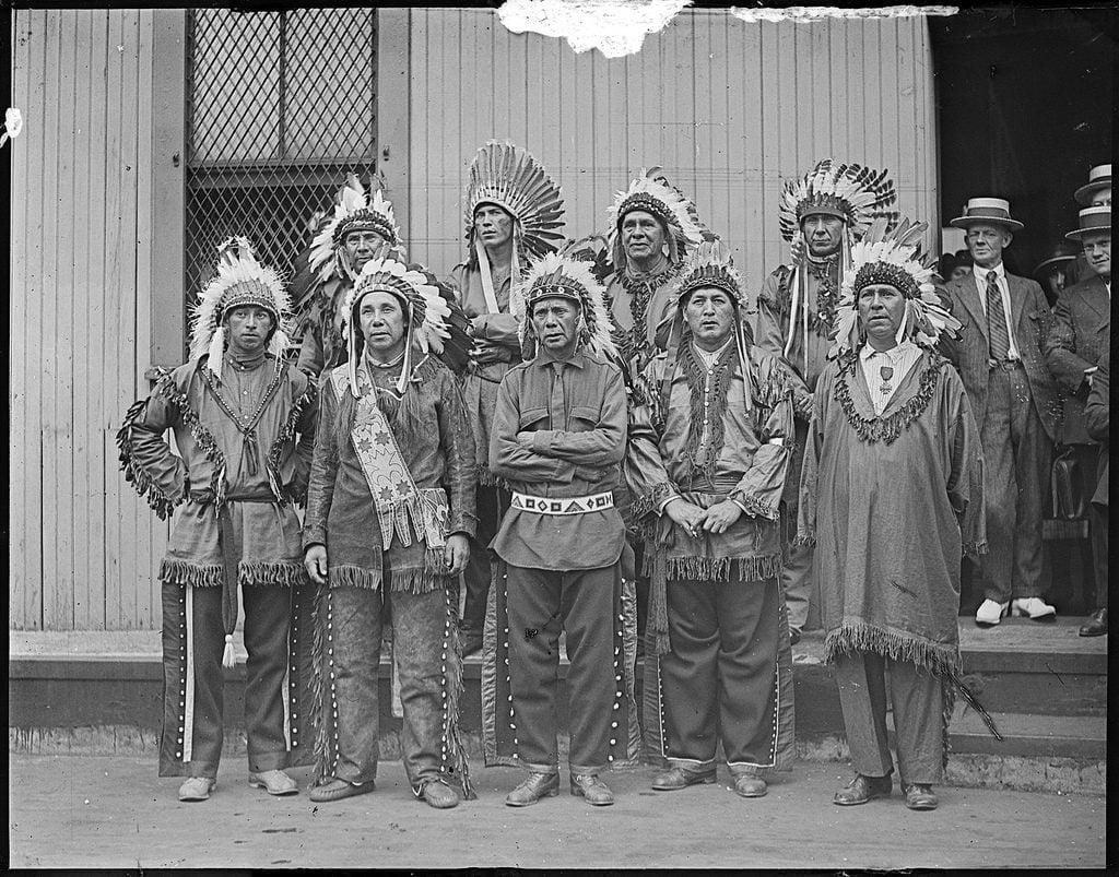 Passamaquoddy Tribe