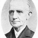 Rev. Alexander Reid