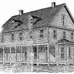 Boys Hall 1895-1908