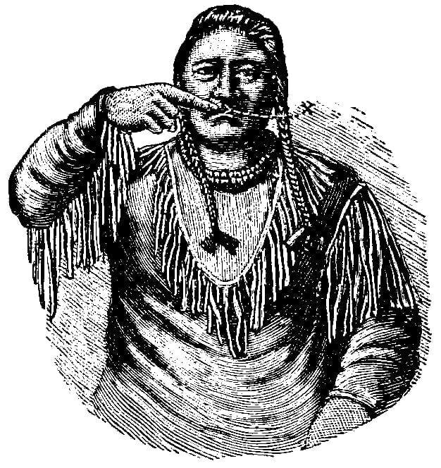 Tribal Signs Atsina To Comanche Sign Language Access
