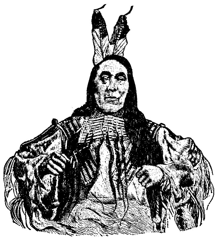 Sign Language Among North American Indians 2