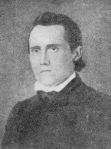Rev. Jotham Meeker