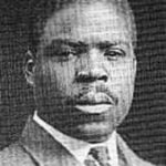 Rev. Johnson Shoals