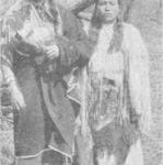 Two Kiowa Men