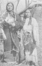 Two Kiowa Men