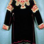 Micmac Chiefs Coat