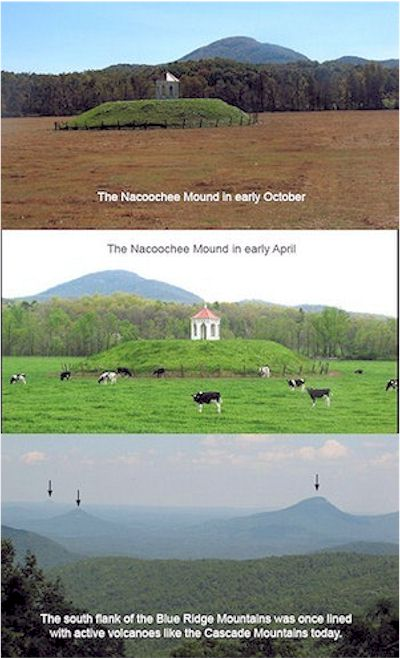 Nacoochee Mound