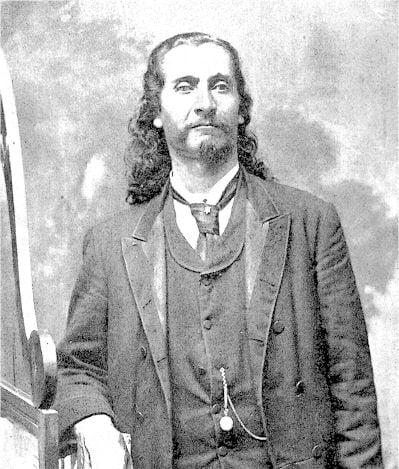 Nimrod J. Smith
