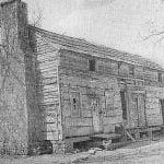 The Old Farm House