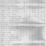 1842 Census Roll of Osage Indians 12