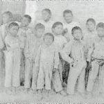 Mojave Indian School Boys