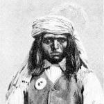 Tonto Apache, White Mountain Reservation, Arizona 1891