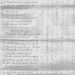 1842 Census Roll of Osage Indians 7
