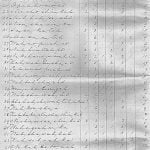 1842 Census Roll of Osage Indians 6