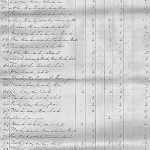 1842 Census Roll of Osage Indians 5