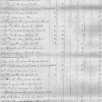 1842 Census Roll of Osage Indians 3