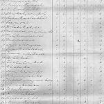 1842 Census Roll of Osage Indians 19