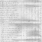 1842 Census Roll of Osage Indians 14