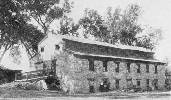 Pottawatomie House