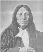 Biography of Red Cloud 2