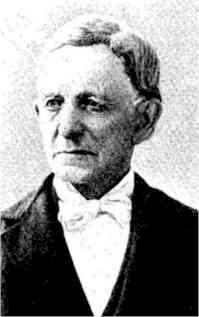 Rev. S. G. Wright