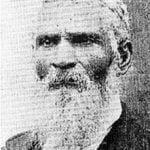 Rev. P. S. Meadows