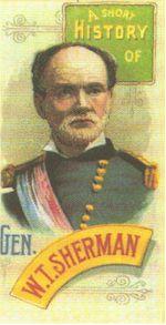 General W. T. Sherman