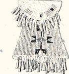 Fig. 29. Strike-a-light Pouch. Arapaho.