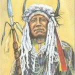 Chief Two Moon, Cheyenne