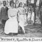 Rosetta and David Weimer