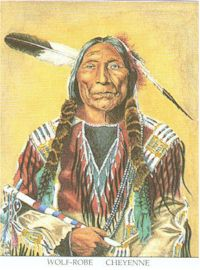 Cheyenne Indian Chiefs and Leaders | Access Genealogy