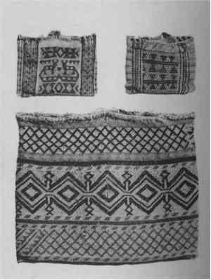 Potawatomi Yarn Bags