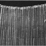 Ojibway rush mat