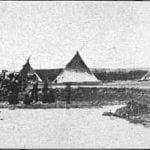 Plate 24a - Near Fort Laramie, 1868