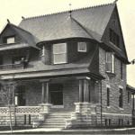 Residence of S. B. Kingsbury, Boise, Idaho