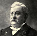Joseph Waldo Huston