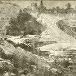 Johnstown Flood Mosaic Gallery 2
