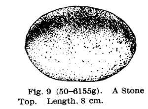 Blackfoot Stone Top