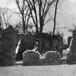 Crown Point, New York, The Ruined Barracks