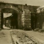 Entrance to Fort Mifflin