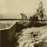 Fort Putnam's Rocky Interior