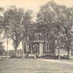 1913 Fryeburg Academy Fryeburg Maine