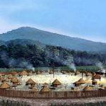 Keyser Culture Village