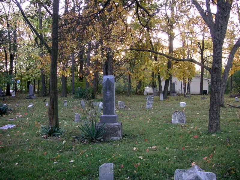 Daubenspeck Cemetery
