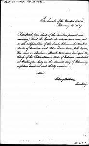 Treaty of 11 Feb 1837 - Page 7